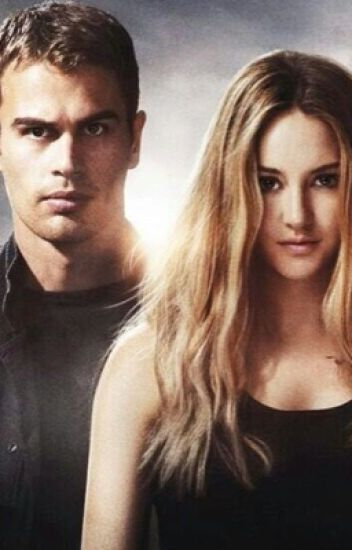 Final alternativo: Tris y Tobias.