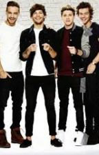 One Direction Imagines and Preferences Book 5 by Harrys_Kitten_xo