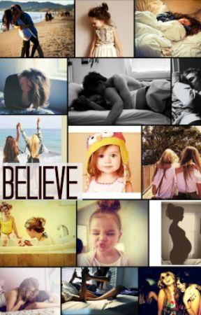 Believe by caitlynnerose