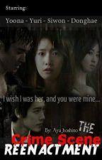The Crime Scene Reenactment(On-hold) by Aya_hoshino