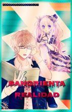 Sangrienta Realidad (Shuu y Tu) by SakuraMukamiStolen