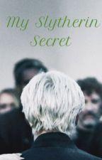 A Slytherin Princess; A Draco Malfoy Fanfiction by Lilysandre