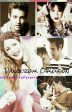 Dangerous Obsession- Leonetta- TERMINADA ✔ {Editando} by XxLeonetta4everxX