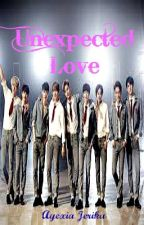 Unexpected Love (Sehun/EXO Fanfic) by AyexiaJerika