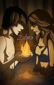 Zutara by BorbalaKis