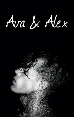 Ava and Alex by xxmils