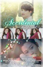Accidental Boyfriend || Do KyungSoo Fanfic by kyungcheu12
