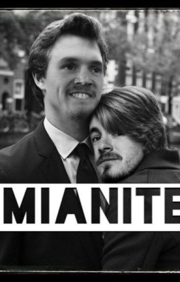 Mianite: A SyndiSparklez Story II