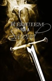 Requiem for a Sword by PatriciaAliceB