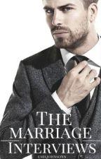 The marriage Interviews (boyxboy) by emiljohnsonn