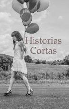 Historias Cortas by AdaluzCarpio
