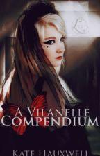 A Villanelle Compendium by KateHauxwell