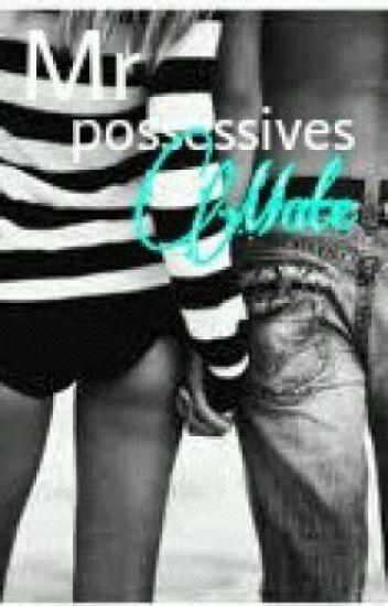 Mr. possessives mate