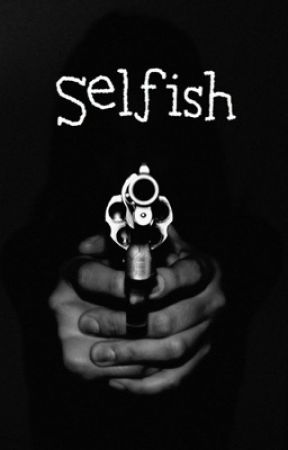 Selfish ☠5SOS☠ by rejectmukexx