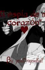 """""""El espía de mi corazón"""" (Inuyasha y Aome ) by yessdragonball"""