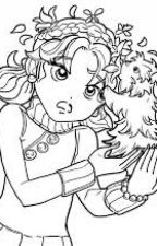 Dork Diaries new and improved by dorky_bookworm