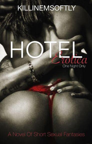 Hotel Erotica: One Night Only (Urban)