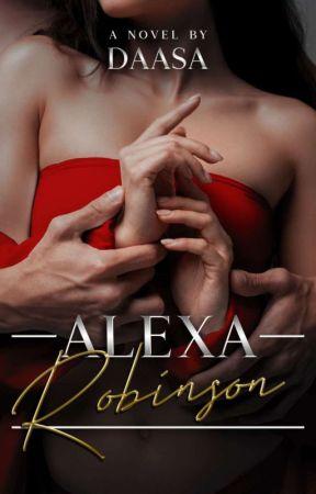 Alexa Robinson [STEVANO#1] by daasa97