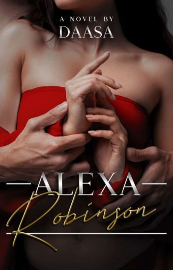 Alexa Robinson [PUBLISHED IN A BOOK]