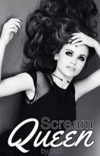 Scream Queen || JeremyGilbert [O.H] by -amortentia