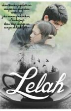 Lelah (Aliando - prilly) by Prilly_Bee