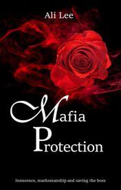 Mafia Protection  by ali-lee