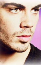 We Can Make It Through the Stormy Weather-Max George fanfic by justwhati-am