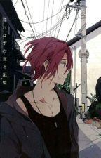Rin Matsuoka X Reader ONESHOTS by Mangamoni