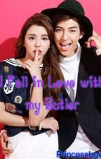 I Fall In Love with my Butler by IHeartOceanaRish
