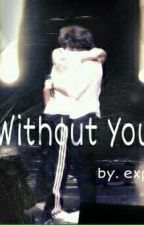 Without You -- l.s by Iesha_1728