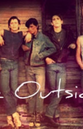 The Outsiders Preferences - He gets jealous - Wattpad