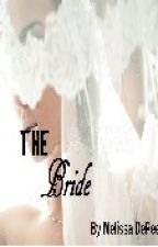 The Bride by MDePeel
