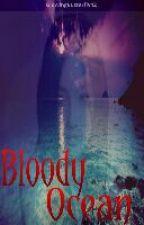Bloody Ocean by GlowingButterfly42
