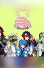 Dramatical Murder x Reader by diblouche