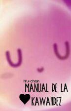 Manual de la Kawaiidez by tiru-chan