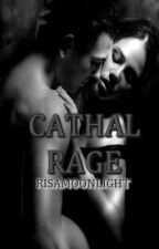 Cathal Rage. by RisaMoonlight
