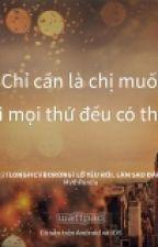 (Longfic)(Borong) Lỡ yêu rồi, làm sao đây?(FULL) by MythPanda