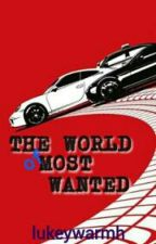 The World of Most Wanted by lukeywarmh