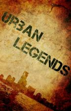 Urban Legends by DocDANGER