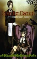 Guardian Demon (Sebastian Michaelis Love Story) by xXMakeMeOrBreakMeXx
