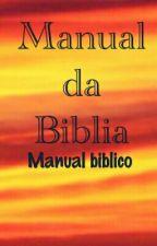 Manual da Biblia by Emersn