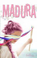 MADURA «Rubius & Tú» En Edicion by _LadyOfShalott_