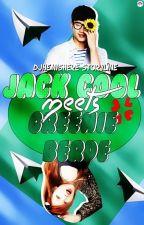 Jack Cool Meets Greenie Berde(SPG) by djhemishere