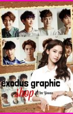 exodus||graphic shop ft.Im Yoona by -evanescence