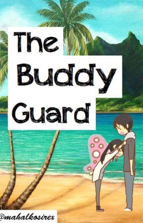 The BuddyGuard by lylebrown