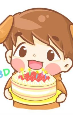 [Fic/ Oneshot] [ChanBaek] Sinh nhật Chanyeol