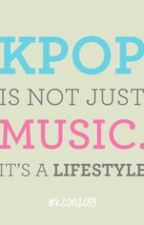 Kpop Lyrics by ColdxGirl