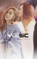 Love from a Ghost (YulSic Fanfic) by Dianneeyan