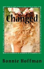 Changed(Book 3 of The Athens Wolves Series) by WereGirl007