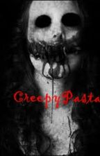 Creepypasta (horror) by sonyaveronica_16